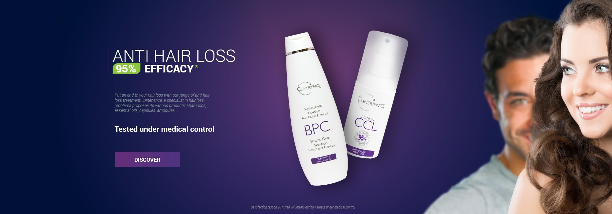 Anti Hair Loss